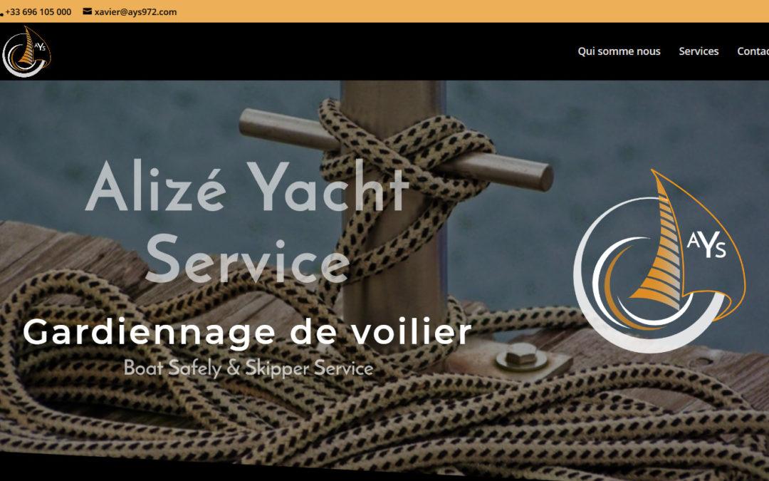 Alizé Yacht Service